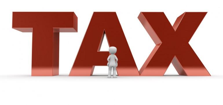 Secondo acconto imposte alla cassa il 30 novembre