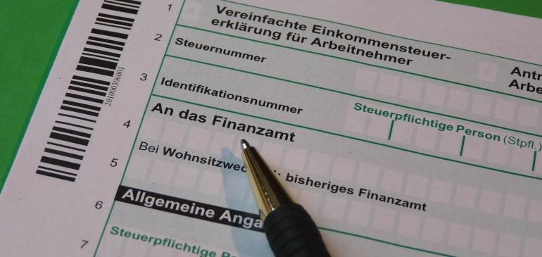 Dichiarazione Iva fuori da Unico dall'anno di imposta 2015