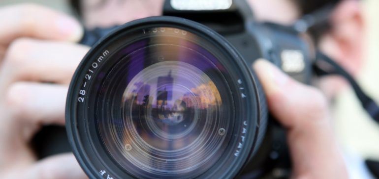 Giornalisti: lo Studio Della Valle ha le soluzioni per voi